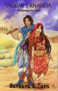 Talwar and Khanda - Assassins in Love