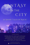 Fantasy in the City cover