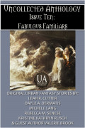 Fabulous Familiars: A Collected Uncollected Anthology cover