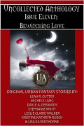 Bewitching Love: a Collected Uncollected Anthology cover