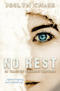 No Rest cover
