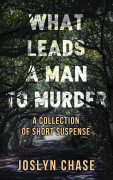 What Leads A Man To Murder cover