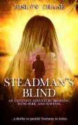 Steadman's Blind cover
