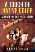A Touch of Native Color cover