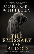 Emissary of Blood cover