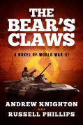 The Bear's Claws cover
