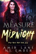 A Measure of Midnight cover