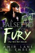 A Falsetto of Fury cover