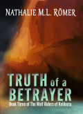 Truth of a Betrayer cover