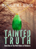 Tainted Truth cover
