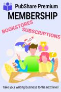 PubShare Premium Membership cover