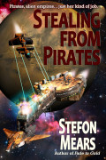 Stealing from Pirates