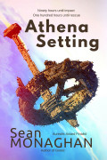 Athena Setting