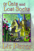 Of Cats and Lost Socks