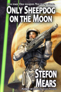 Only Sheepdog on the Moon